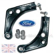 Ford Escort MK5 – MK6 Triangle renforcé rotulé