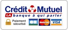 logo paiement crédit mutuel